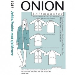 ONION 1051