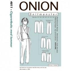 ONION 4011
