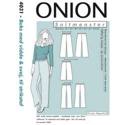 ONION 4031