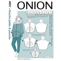 ONION 6021