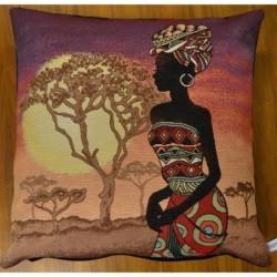 Kuddfodral Afrika 2