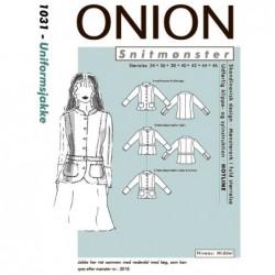 ONION 1031
