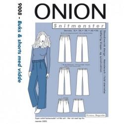 ONION 9008
