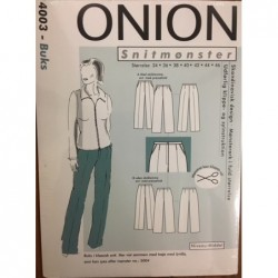 ONION 4003