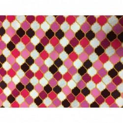 Moroccana Tiles CERISE