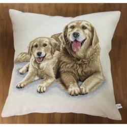 Kuddfodral hund-kompisar