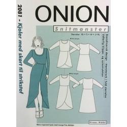 ONION 2081