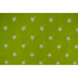 VIT-LIME stjärna