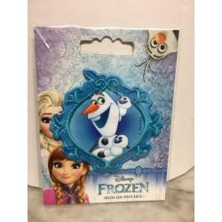 Frost Olof