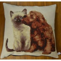 Hund & Katt SVART