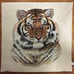 Tiger SVART