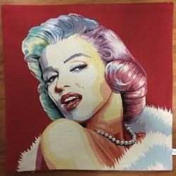 Marilyn SVART