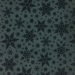 Snöstjärnor BLÅ