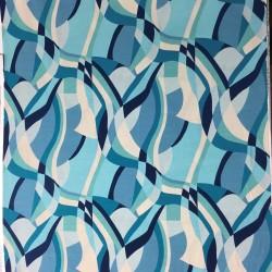 Färgglatt abstrakt mönster 3