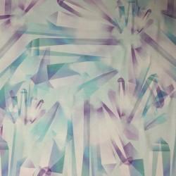 Cristal Magic LILA -...