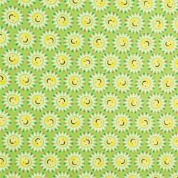 Glada solar GRÖN