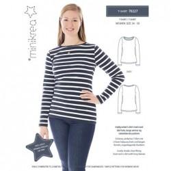 minikrea 70227 T-shirt strl...