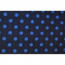 MARIN med blå prick