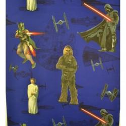 Star Wars blå